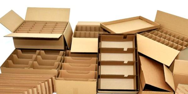 Cajas para ahorrar en tu mudanza
